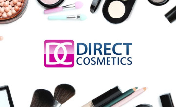 Save 10% on Next Order with Newsletter Sign-ups at Direct Cosmetics