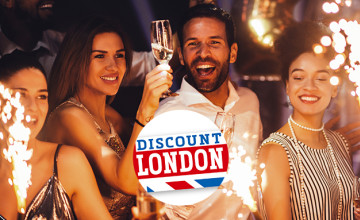 Enjoy Savings of up to 25% on Tower of London Dungeon Tickets at Discount London