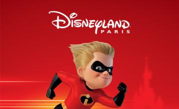 20% Off 5 or More Annual Pass Orders at Disneyland Paris