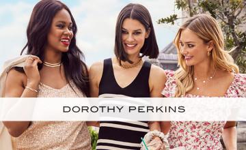 Extra 10% Off App Orders | Dorothy Perkins Discount Code