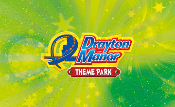 Up to 30% Off Stays at Drayton Manor Hotel