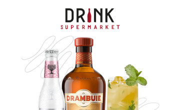 Up to 50% Off Orders in the Clearance at DrinkSupermarket