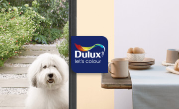 Free £5 Vouchere with Orders Over £60 at Dulux