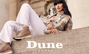 Up to 50% Off Orders in the Sale at Dune