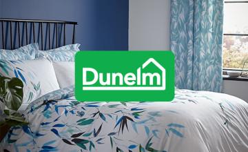 50% Off Selected Summer Sale Orders | Dunelm Summer Discount Sale