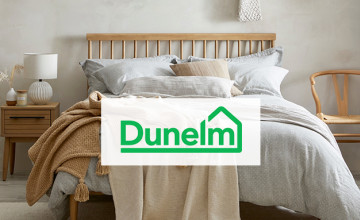 Up to 30% Off in the Mid-Season Clearance Sale ⏰ | Dunelm Discount