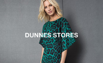Make a 30% Saving on Womenswear in the Sale at Dunnes Stores