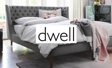 £40 Off First Orders with Newsletter Sign-ups at Dwell