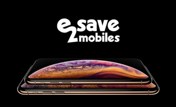 Get Monthly Sim Deals from as Low as £6 at e2save