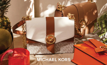 Up to 50% Off Summer Sale Orders ☀️   Michael Kors Discount