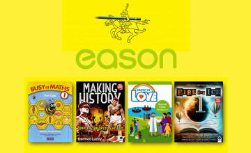 Get a €7 for German Dictionary Books at Eason School Books
