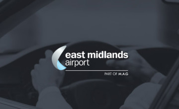 £5 Gift Card with Orders Over £60 at East Midlands Airport Car Park