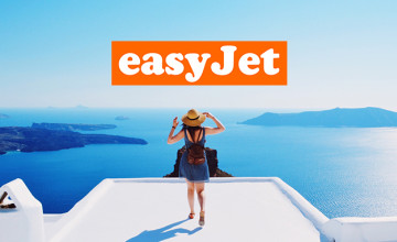 Free £15 Voucher with Upfront Bookings Over £600 at easyJet Holidays 🤑