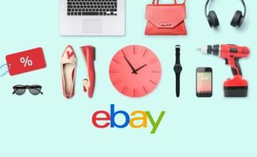 Enjoy up to 50% Off Refurb Laptops at eBay
