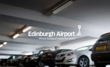 Pre-Book and Save up to 60% at Edinburgh Airport Parking