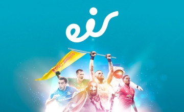 €10 Off Unlimited Prepay Connections at eir