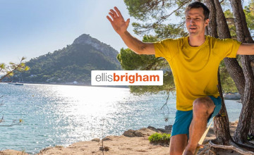 Save 40% on Selected Sale Lines at Ellis Brigham