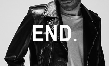 60% Off Selected Orders in the Sale at End Clothing