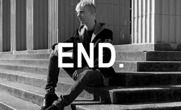 Shop End Clothing Sale & Save Up to 40% Off