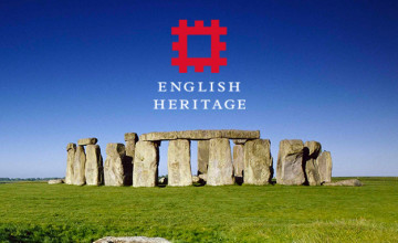 15% Off Gift and Annual Membership Orders at English Heritage with our Discount Code