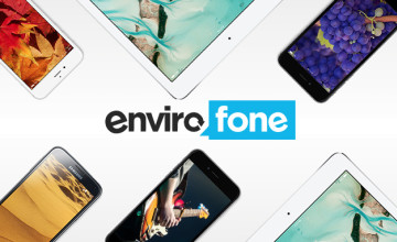 Up to £80 Off Selected Mobiles at envirofone