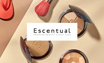 Free £5 Voucher with Orders Over £45 at Escentual
