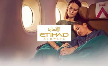 Dublin to Lahore Flight Bookings from €683 at Etihad Airways