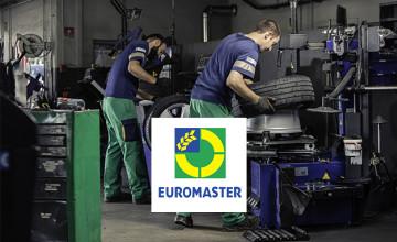-20% de remise immédiate sur votre vidange chez Euromaster