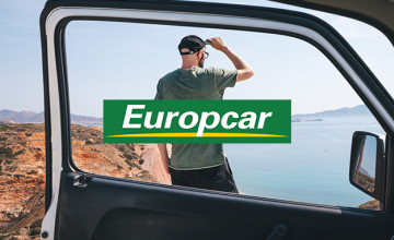 Get up to 20% Off Car Hire in Spain | Europcar Discount