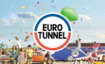 Long Stay Tickets from £90 at Eurotunnel