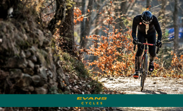 Up to 50% Off Orders in the Sale at Evans Cycles ⚡️