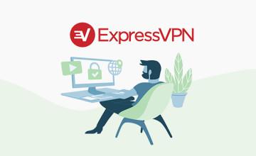 49% Off 12-Months Plan Plus 3 Months Free 🤑   ExpressVPN Discount