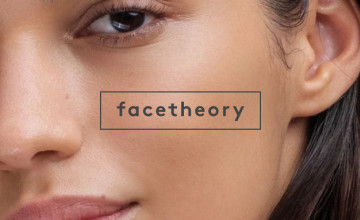 20% Off Orders at Facetheory