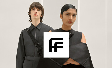 10% Off First Orders with Newsletter Sign-ups at Farfetch