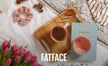 Up to 50% Off 🤑 Orders in the Sale at Fat Face