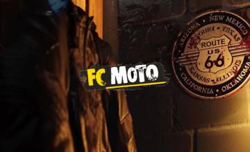 -70% sur une sélection de produits FC Moto