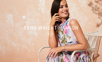 15% Off Orders with Newsletter Sign-ups at Fenn Wright Manson