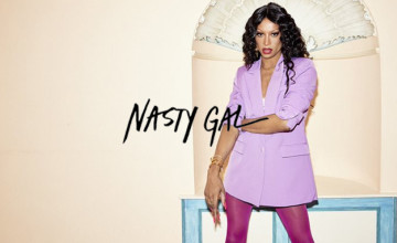 40% Discount   Nasty Gal Promotion