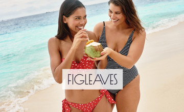 Up to 70% Off Orders in the Sale at Figleaves