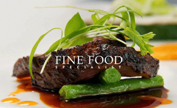 10% Off with Newsletter Sign-ups at Fine Food Specialist