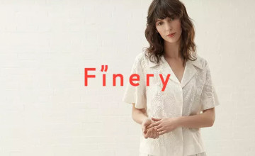 Up to 50% Off in the Sale at Finery