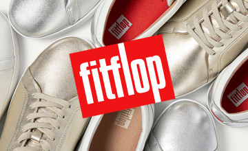 FitFlop Discount Code - 15% Off Orders with Newsletter Sign-up at FitFlop