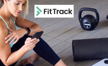20% Off All Product Orders at FitTrack UK