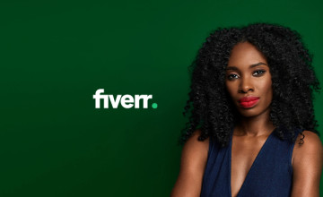 10% Off Orders at Fiverr