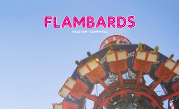 25% Off Tickets at Flambards