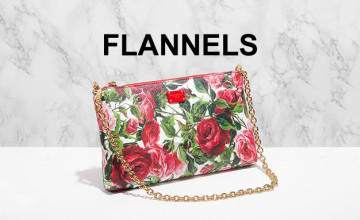 Up to 70% Off Orders in the Sale at Flannels