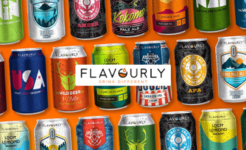Up to 50% Off Mixed Cases with this Flavourly Promotion 🥇