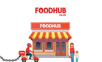 £3 Off First Orders | FoodHub Discount Code 💸