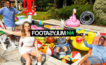 Grab 20% Off All Items in the 20% Off Collection with this Footasylum Discount Code