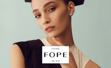 Check Out the Rings Collection at FOPE Boutique